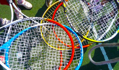 Tennis Membership Harrow